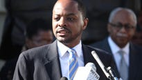 Delaware Senate candidate Darius J. Brown owes thousands of dollars to the IRS and the government for which he is running for office.