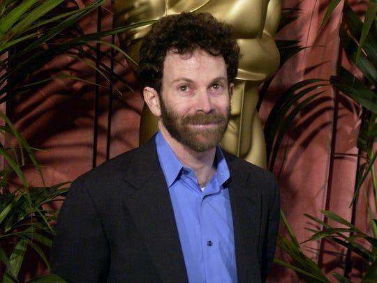 Charlie Kaufman.