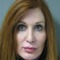 BARBARA ARMSTRONG HART, Date of Birth 3/29/1966, warrant perjury, warrant conspiracy to commit perjury