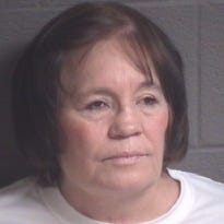 Barbara Burleson Anderson faces six DWI charges.