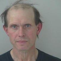 Jacksonport man faces numerous drug charges