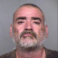 Homeless man accused of sexual abuse at Goodyear church