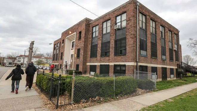 The Baxter Community Center in Beecher Terrace will host Mayor Greg Fischer's State of the City address at noon on Feb. 2. Fischer is expected to talk about a number of issues and the city's progress, including a $29.5 million federal grant that will be used to raze Beecher Terrace and revitalize the Russell area.