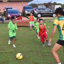 E-soccer kicks off season March 24 at Dededo Sports Complex