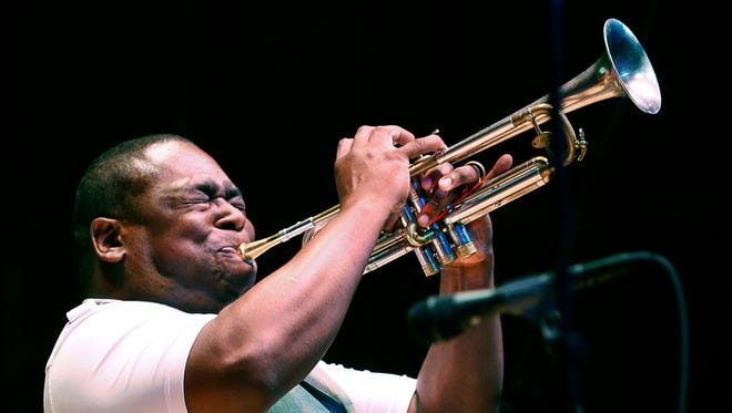 Dizzy Gillespie Afro-Cuban Experience at Kilbourn Hall.