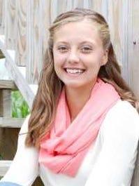 Brooke Hopkins