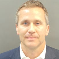 Missouri Gov. Eric Greitens, accused of invading woman's privacy, is no 'peeping tom,' attorneys argue