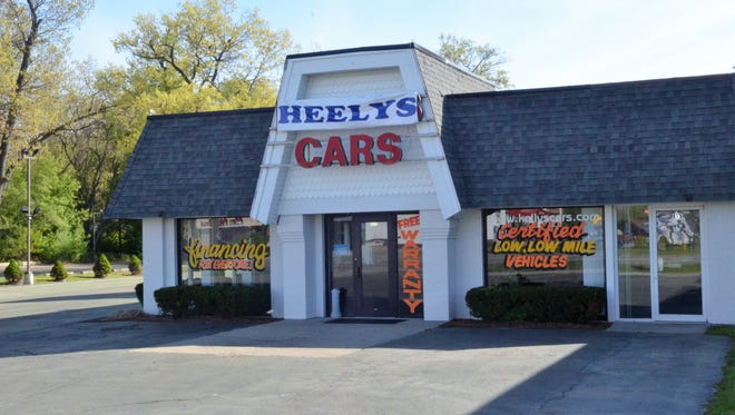 The Kelly's Cars lot in Fort Gratiot has a new operator.