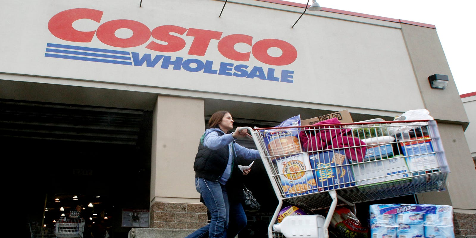 costco food court changes polish hot dog out healthier options in