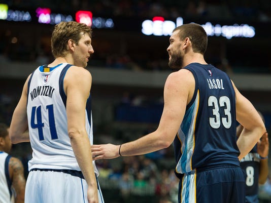 NBA: Preseason-Memphis Grizzlies at Dallas Mavericks