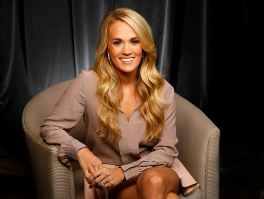 Carrie Underwood MAIN