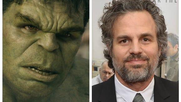 Hulk sad.
