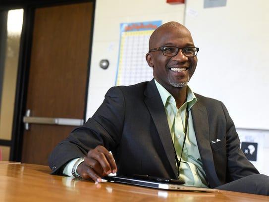 Apollo Principal Al Johnson talks about possibilities