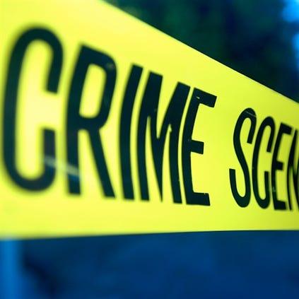 Suspect in custody following stabbing