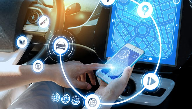New automotive tech gadgets can make your driving experience safer, better connected and more enjoyable.