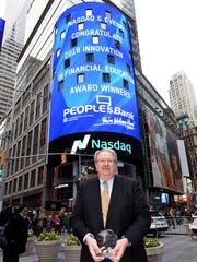 Innovation in Financial Education Awards, Presented by NASDAQ and EverFi, Wednesday, April 6, 2016, in New York.