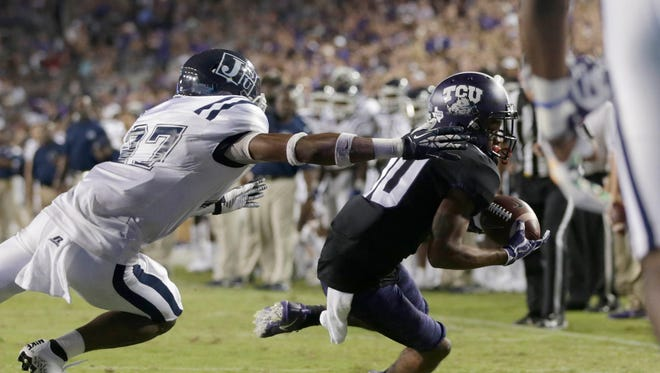 JSU safety Jamal Hawkins and the rest of the Tiger defense will have to improve their tackling to beat Tennessee State this Saturday in the Southern Heritage Classic in Memphis.