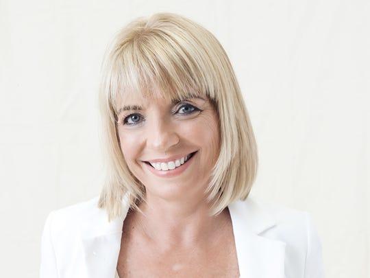 Southwest Florida Community Foundation CEO Sarah Owen