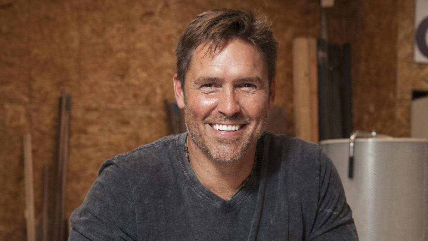 Ellen S Design Challenge Brings Back Jerome Designer Tim