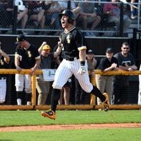 Luke Reynolds stays hot to lead Southern Miss to sweep of Mississippi State