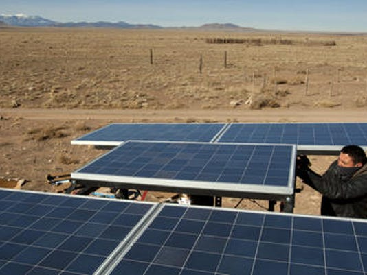 Solar roadways 0711