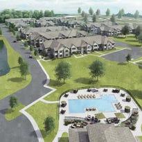 Officials back massive $35 million, 225-unit apartment development for Oak Creek