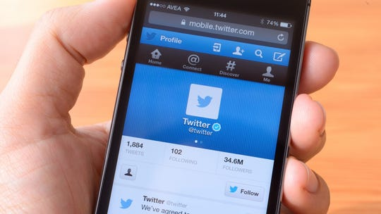Twitter like button: CEO Jack Dorsey said he plans to remove icon