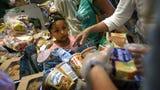 Nearly half the world lives on $5.50 per day. Elizabeth Keatinge explains.