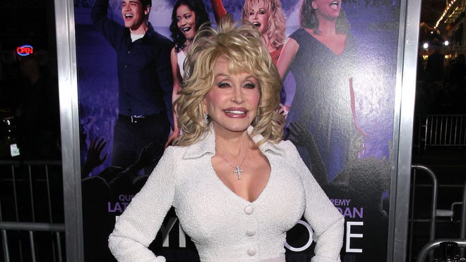 Dolly Parton S Brother Floyd Died At 61 Family Reports