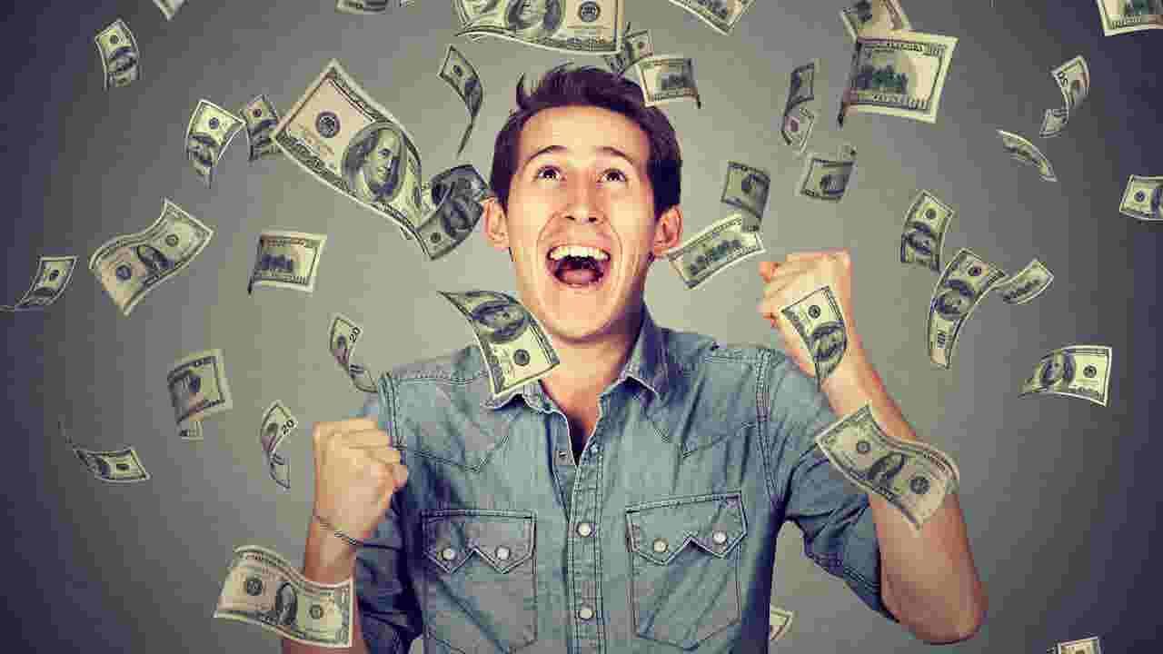 Lottery jackpot winners face heavy tax burden