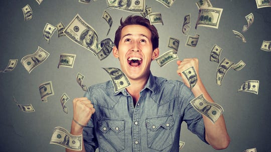 Win the lottery? What to do and not to do when you suddenly receive a ton of money