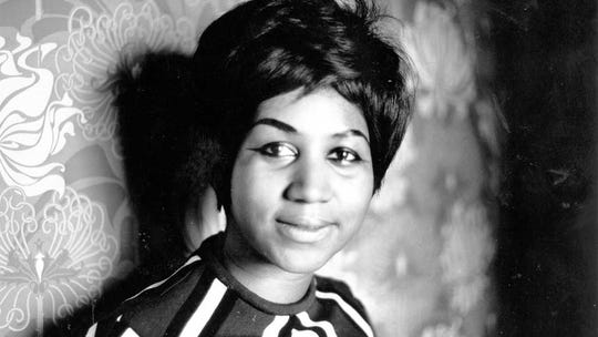 Merry Christmas from Aretha: A previously unreleased track of Franklin's is coming
