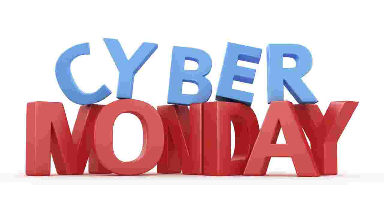 cyber monday sales of 7 9 billion top record online sales estimate
