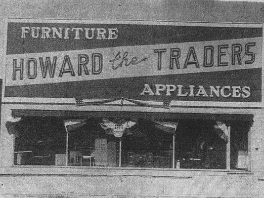Howard the Trader 309 S. Broad