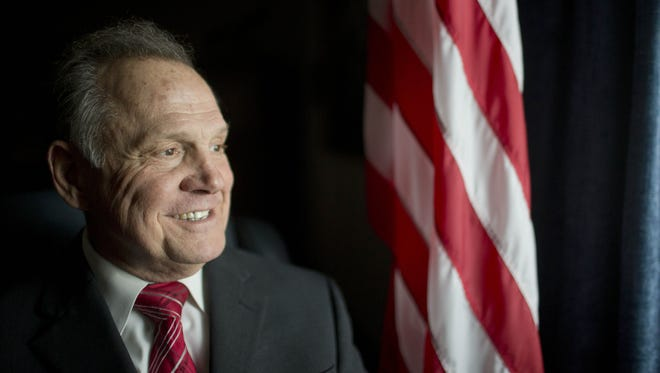 The Alabama Supreme Court's opinion echoed many arguments previously made by Chief Justice Roy Moore, who has fought same-sex marriage in the state. The opinion gave other probate judges five days to explain to the court why they should not have to discontinue the practice.