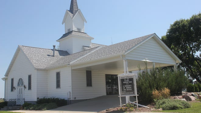 First Lutheran Church, Conroy, is observing its 150th anniversary this year. The community is invited to celebrate this milestone. Saturday, Aug. 27, at 6 p.m., there will be a musical service at the church with Norwegian goodies following. Sunday, Aug. 28, there will be a celebration worship service at 10 a.m. with Bishop Burk preaching.