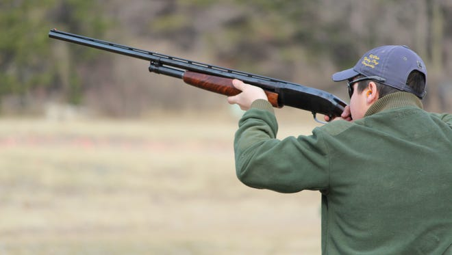 Trapshooting results