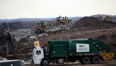 More than 200 Perinton-Macedon area residents sue Waste Management over High Acres odors