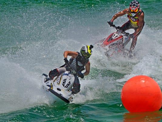 Pro Watercross Tour 3