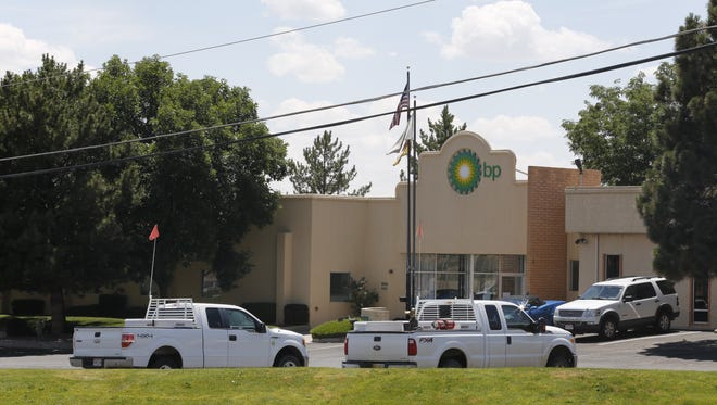 BP America Inc. officials have announced they will be closing their Farmington office later this year, resulting in the loss of 40 jobs.