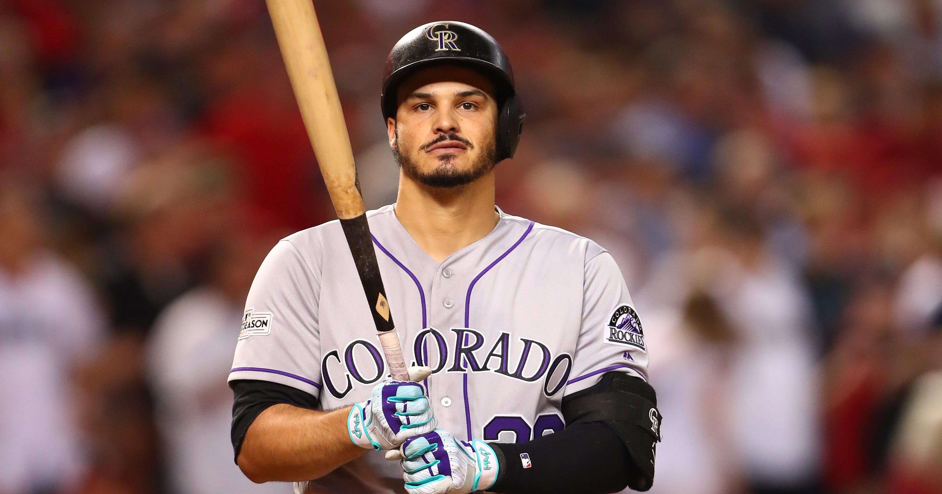 watch 128ac 5ce51 Opinion: The best Colorado Rockies players from the first 25 ...