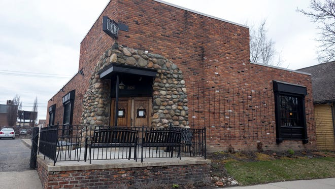 Lady of the House in Corktown is converting into a temporary restaurant worker relief center, offering hot meals and essential items to local hospitality industry employees negatively impacted by COVID-19.