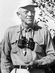 UW-Madison will honor Aldo Leopold's legacy and connect