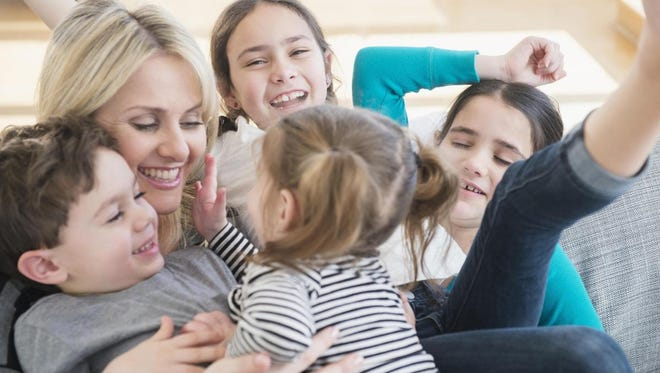 Experienced moms can have lots of tips on saving time, money and energy for those new to motherhood.
