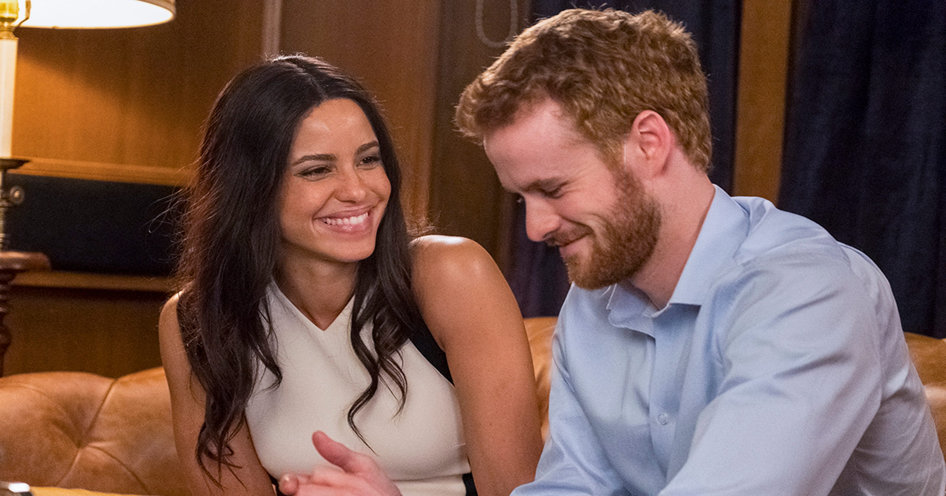 a872aa986c 10 ridiculously great moments from Lifetime s  Harry   Meghan  A Royal  Romance  TV movie
