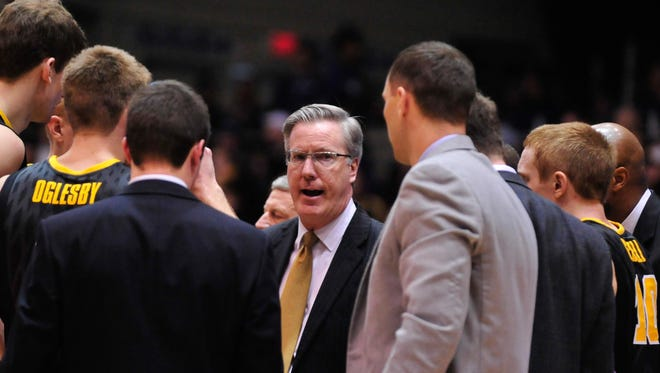 Five of Iowa coach Fran McCaffery's six incoming recruits will play in this summer's Prime Time League.