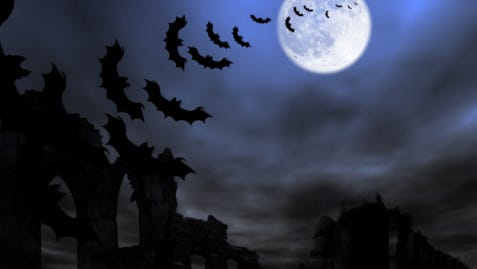 """Thelma Sadoff Center for the Arts will screen the cult-classic """"Dracula"""" for free on Halloween night."""