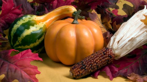 The history of Thanksgiving has been lost, a letter-writer says, with Native American mistreatment and suffering ignored.