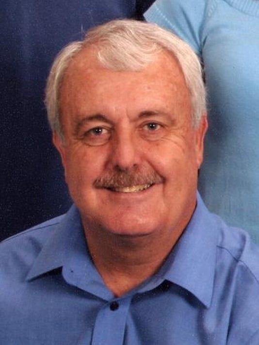 Jim Sanford