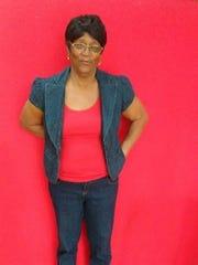 Dr. Piper Center volunteer Shirley Ward